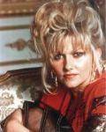 Camille Coduri from Doctor Who Signed 10 x 8 Photograph #1